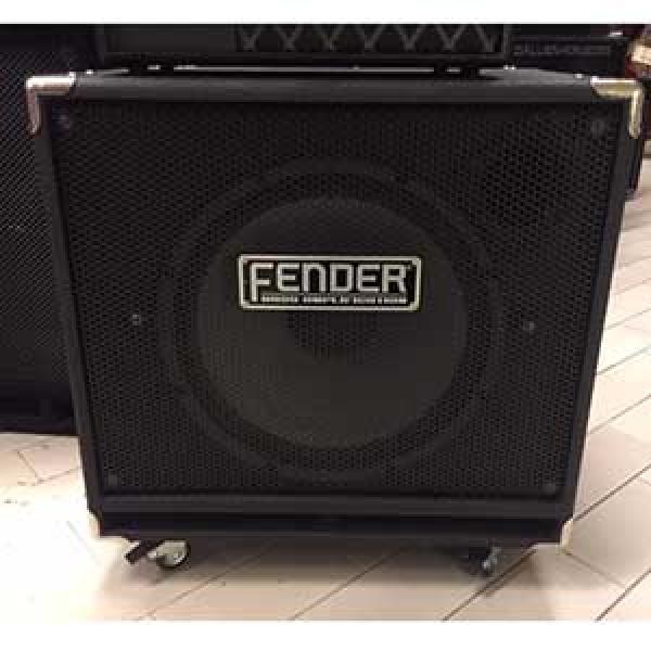 Fender - CASSA FENDER PRO 115