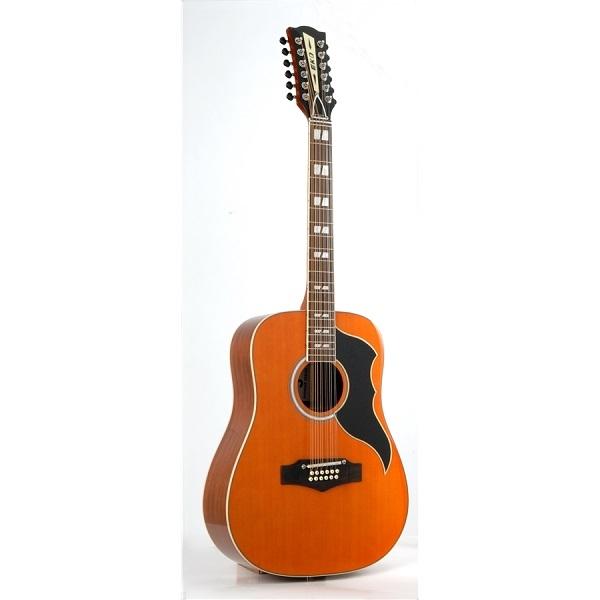 Eko - RANGER XII VR NATURAL chitarra acustica