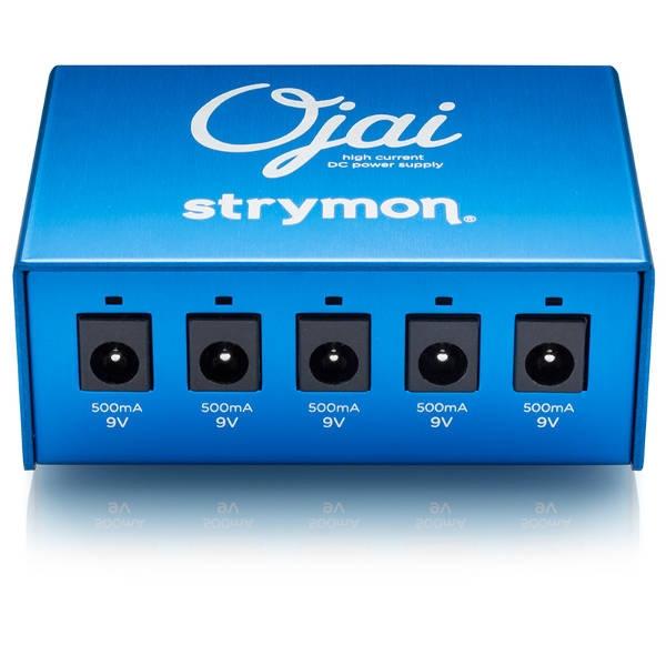 Strymon - STRYMON OJAI POWER SUPPLY
