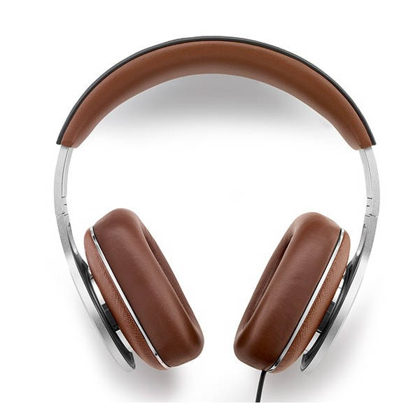 Bowers & Wilkins - CUFFIE P9 SIGNATURE BROWN BW