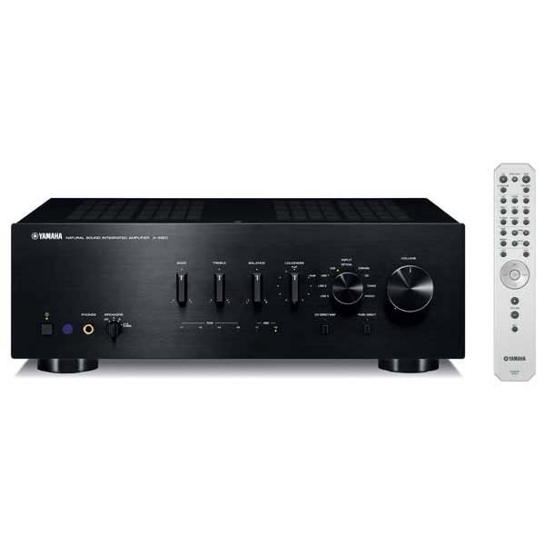 Yamaha -  A-S801 Amplificatore Integrato Nero