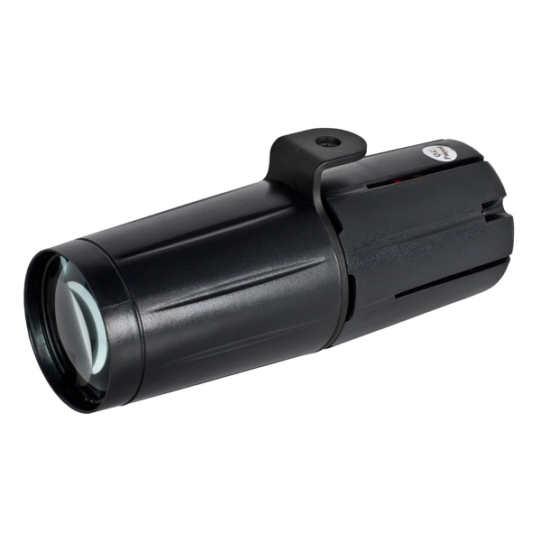 American DJ - [PINSPOT LED II] Proiettore led per sfere specchiate