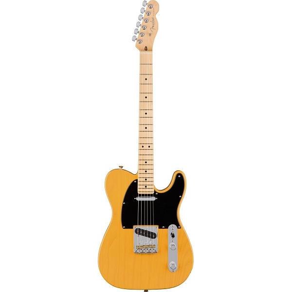 Fender - AM Pro Tele Ash MN BTB Chitarra elettrica stratocaster