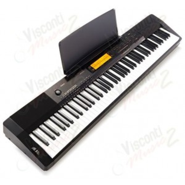 Casio - CDP-230R PIANOFORTE DIGITALE NERO