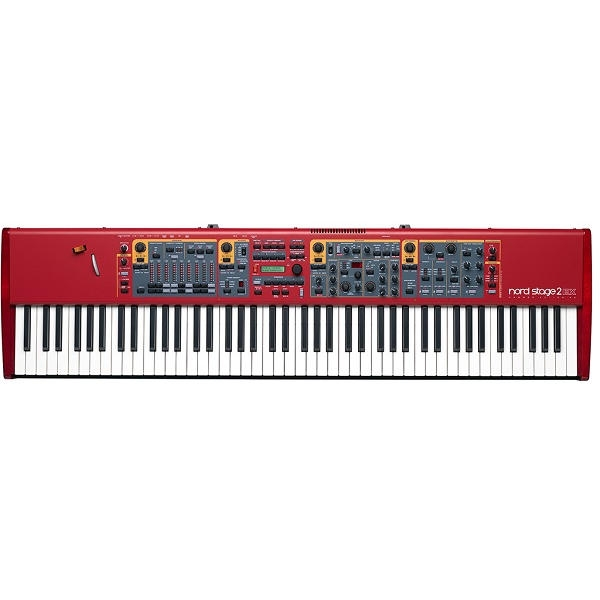 Nord - NORD STAGE 2 EX 88