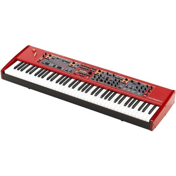 Nord - NORD Stage 2 EX HP76 Piano digitale
