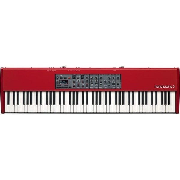 Nord - NORD PIANO 3 88 Piano digitale tasti pesati