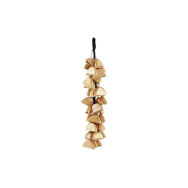 Toca - T-WRS Wood Waterfall Rattle