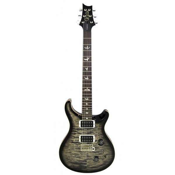 Paul Reed Smith - SE - PRS SE Custom 24 2017 CHARCOAL BURST