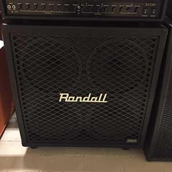 Randall - CASSA RANDALL
