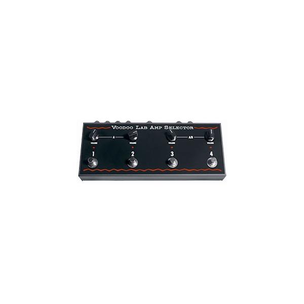 Voodoo Lab - Amp selector