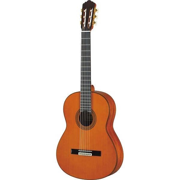 Yamaha - GC - GC12C GRAND CONCERT CEDAR TOP Chitarra classica