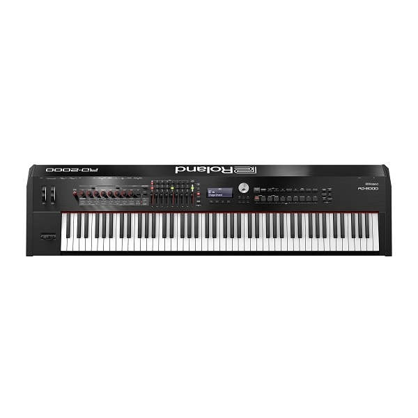 Roland - RD2000 Stage Piano Pro