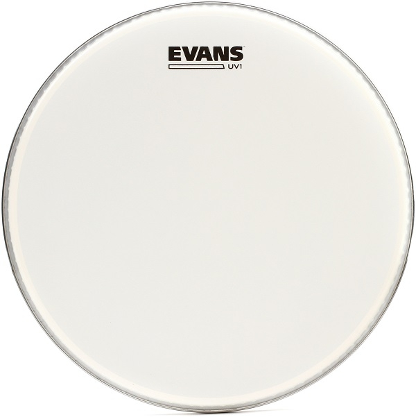 "Evans - UV1 Pelle per batteria 13"""