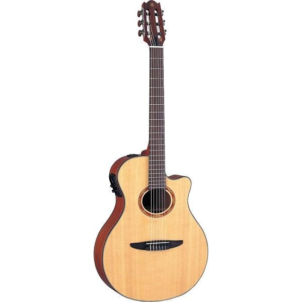 Yamaha - NTX700 Chitarra classica elettrificata