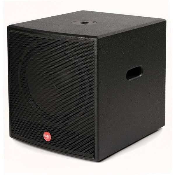 FiveO by Montarbo - [D15A SUB] Subwoofer 1200W