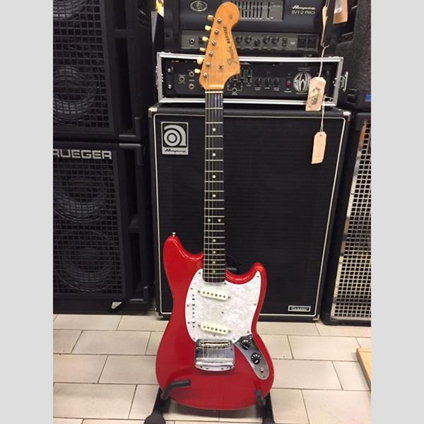 Fender - CHITARRA FENDER MUSTANG (US)