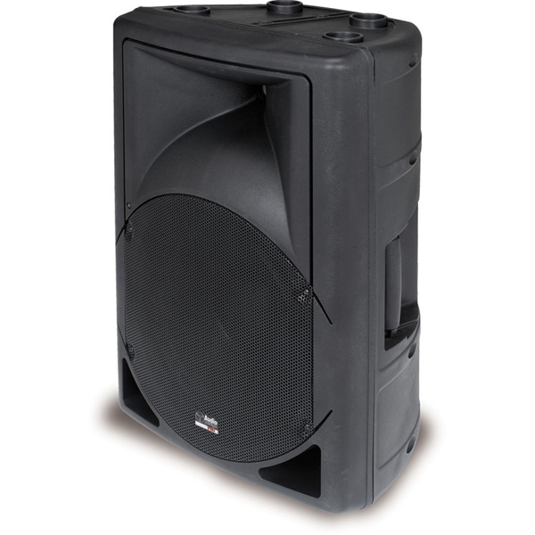 AudioDesign - [PAX2 10+] Diffusore amplificato 2 vie 180W
