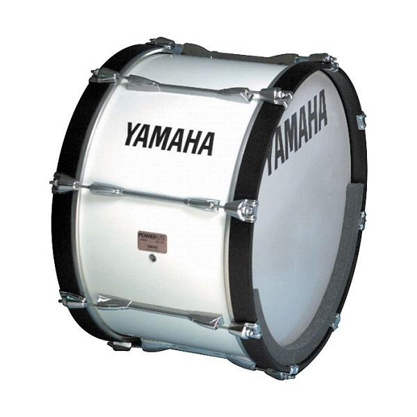 Yamaha - MB6324W Grancassa da banda