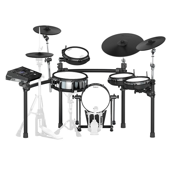 Roland - TD50K DRUM KIT Batteria elettronica full set