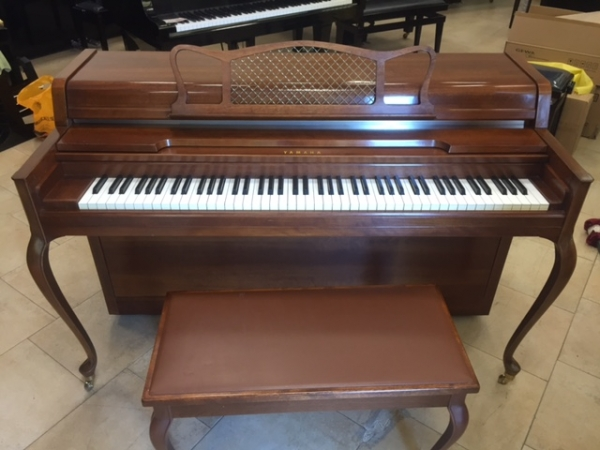 Yamaha - PIANOFORTE YAMAHA