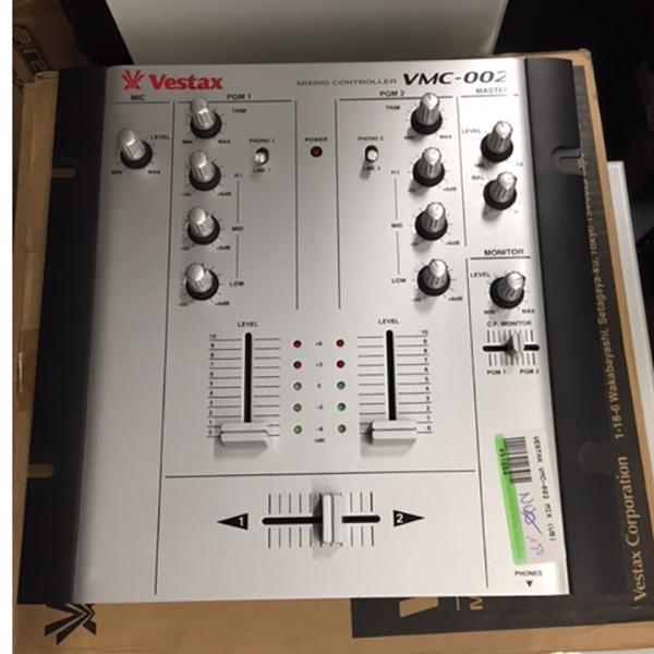 Vestax - VESTAX VMC-002 MIX