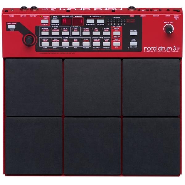 Nord - DRUM 3P Pad percussivo & Sintetizzatore