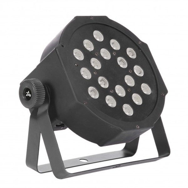 Sagitter - [SLIMPAR18C DL] Led UV  18x1W
