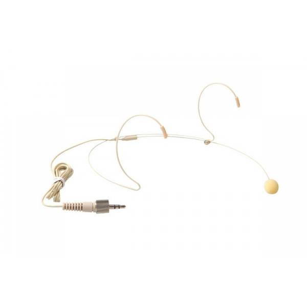 Proel - HCM23SE MICROFONO HEADSET - COLOR PELLE