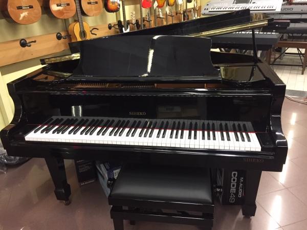 Varie - PIANOFORTE SIHEKO