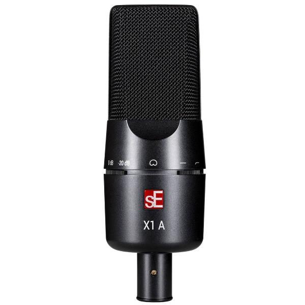 SE Electronics - X1 A - Microfono da Studio a Condensatore