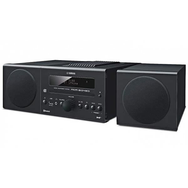 Yamaha - MCR-B043D Sistema Audio HIfi Mini