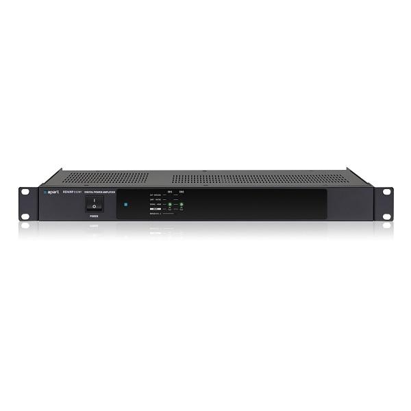 Apart - REVAMP2120T Amplificatore di potenza compatto