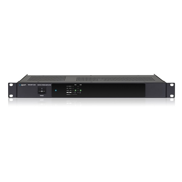 Apart - REVAMP2150 Amplificatore di potenza compatto