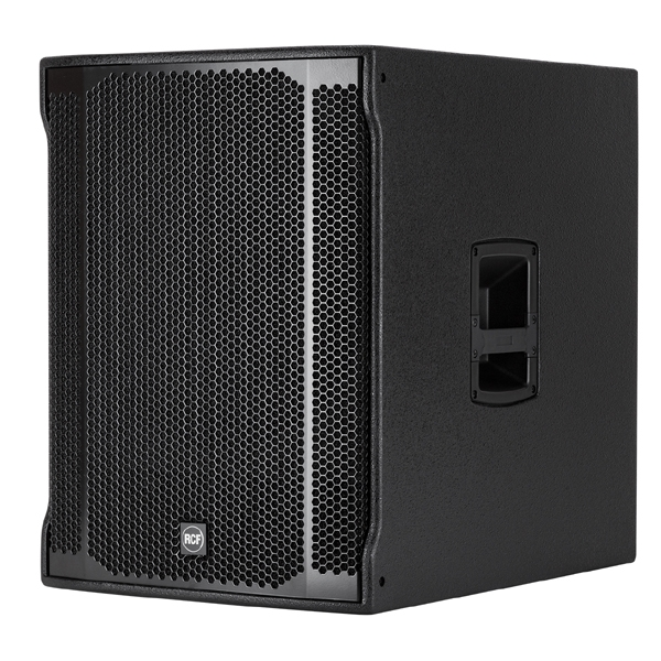 Rcf - [SUB8003-AS II] Subwoofer amplificato 2200W