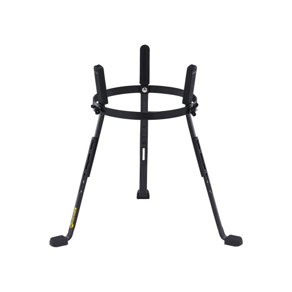Meinl - ST-MCC1212BK Steely II Conga Stand Supporto Conga