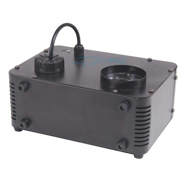 Sagitter - [ARS900DJ] Macchina del fumo 900W   + 3 led RGB