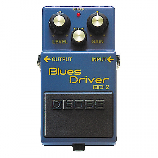 Boss - BD2 BLUES DRIVER 2W BOSS