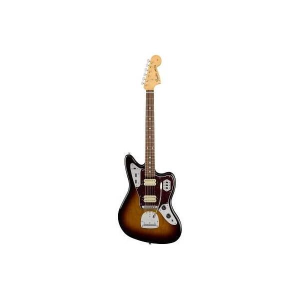 Fender - CLASSIC PLAYER JAGUAR SPECIAL HH PF 3CSBT Chitarra elettrica