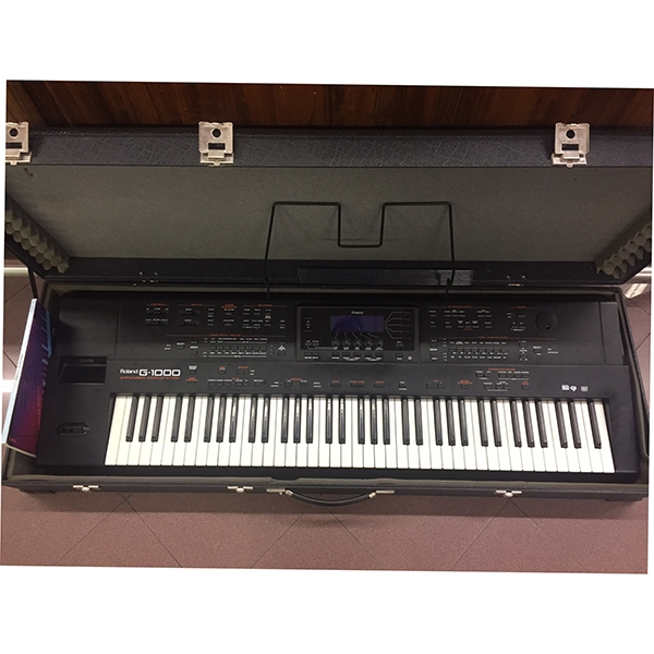 Roland - G1000 ROLAND (US)