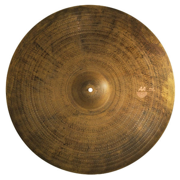 Sabian - PIATTO AA BIG&UGLY 22280A APOLLO RIDE 22""