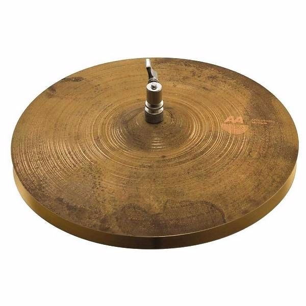 "Sabian - Big & Ugly AA Apollo Hats 14"" Piatto hi hat"