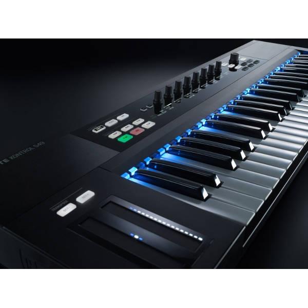 Native Instruments - KOMPLETE KONTROL S49 MKII