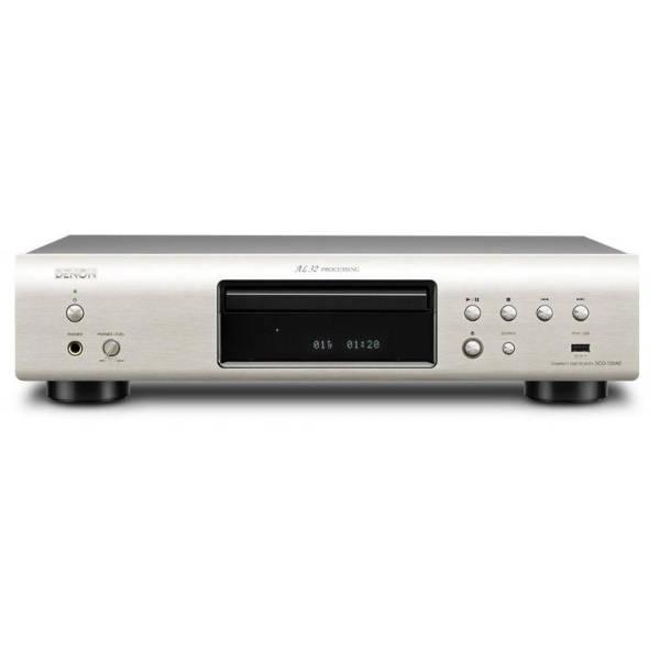 Denon - DCD 720AE PREMIUM SILVER - Lettore CD/MP3/WMA