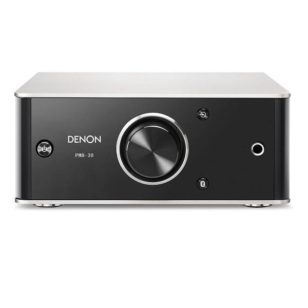 Denon - PMA 30 Design Serie Amplificatore Stereo Integrato Digitale
