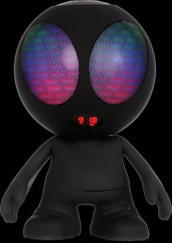 Ego Tecnologies - WIKI-BK BLACK