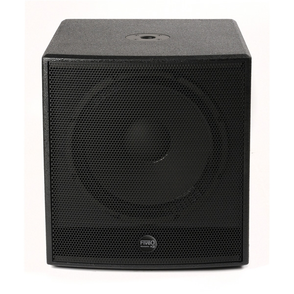 FiveO by Montarbo - [D18A SUB] Subwoofer 2000W