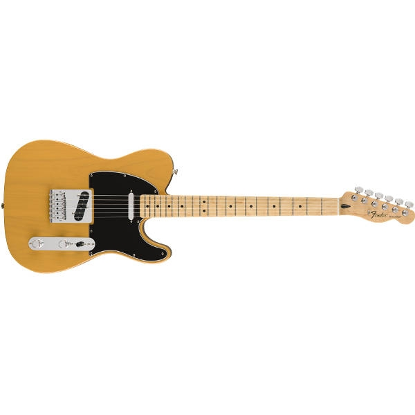 Fender - 0145102550 STANDARD TELECASTER / MN / BTB