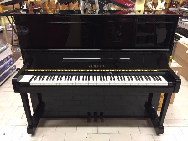 Yamaha - PIANO YAMAHA DISKLAVIER MX100X (US)