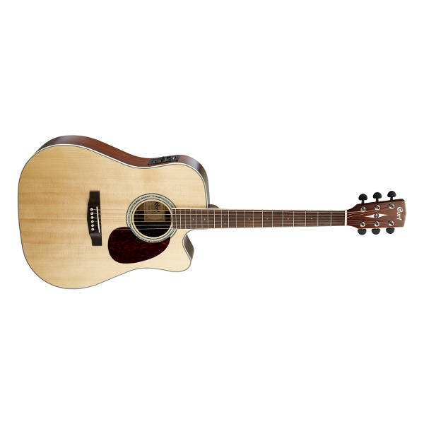 Cort - MR710F-MD CORT NAT,CH,ACUSTICA
